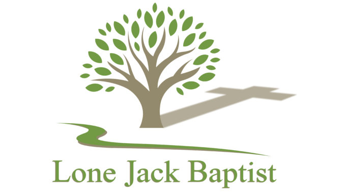 Lone Jack Baptist Church